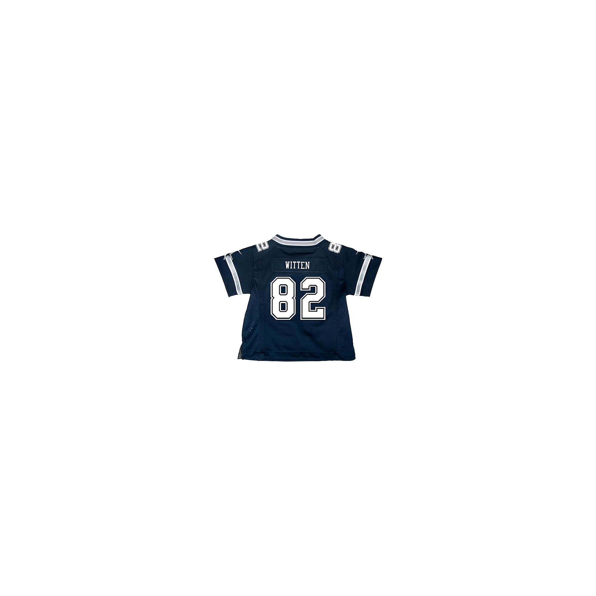pretty nice ebedf 54169 Dallas Cowboys Infant Jason Witten #82 Nike Game Replica ...