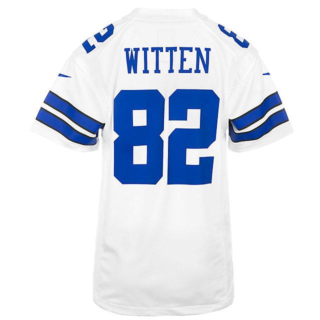 Dallas Cowboys Youth Jason Witten #82 Nike Game Replica Jersey