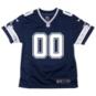 Dallas Cowboys Youth Custom Nike Game Replica Jersey