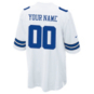 Dallas Cowboys Youth Custom Nike Game Replica Jersey