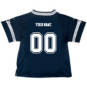Dallas Cowboys Infant Custom Nike Navy Game Replica Jersey