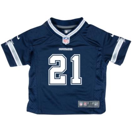 Dallas Cowboys Infant Ezekiel Elliott