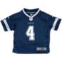 Dallas Cowboys Toddler Dak Prescott Nike Navy Game Replica Jersey
