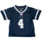 Dallas Cowboys Infant Dak Prescott Nike Navy Game Replica Jersey