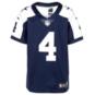 Dallas Cowboys Youth Dak Prescott Nike Limited Throwback Jersey