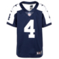 Dallas Cowboys Youth Dak Prescott #4 Nike Limited Throwback Jersey