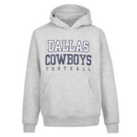 Dallas Cowboys Youth Practice Hoody