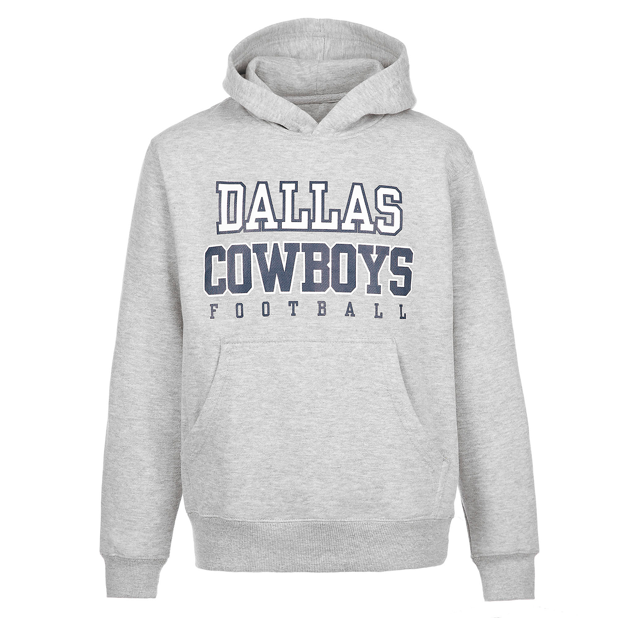 Dallas Cowboys Youth Practice Hoody