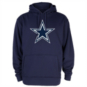 Dallas Cowboys Youth Logo Premier Hoodie