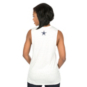 Dallas Cowboys Mitchell & Ness Womens Script Muscle Tank