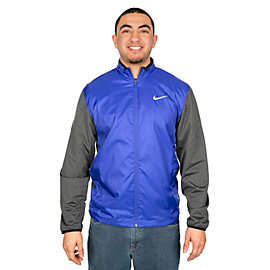 Dallas Cowboys Nike Shield Golf Jacket