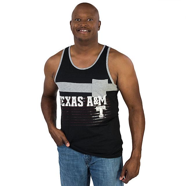 Texas A&M Aggies Adidas Tank