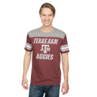 Texas A&M Aggies 47 Title Run Tee