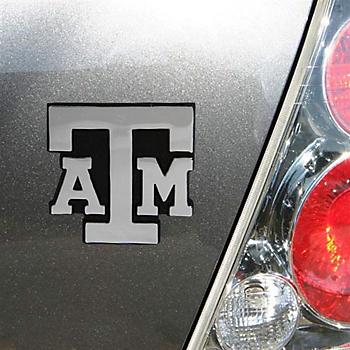 Texas A&M Aggies Freeform Emblem
