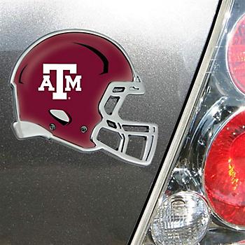 Texas A&M Aggies Helmet Emblem