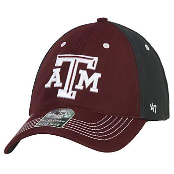 Texas A&M Aggies 47 Carson Closer Cap