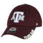 Texas A&M Aggies 47 Elko Clean Up Cap