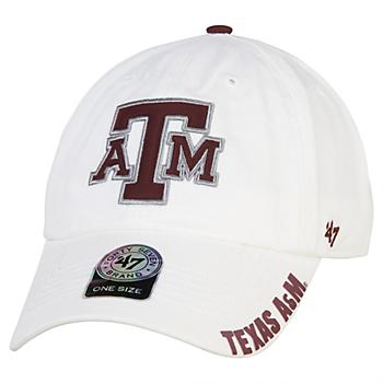 Texas A&M Aggies 47 Elko Clean Up Cap