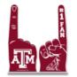 Texas A&M Aggies Foam Finger