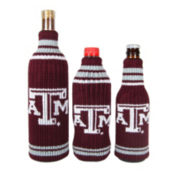 Texas A&M Aggies Krazy Kover