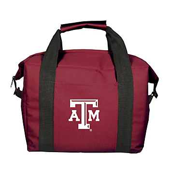 Texas A&M Aggies 12-Pack Kooler Bag