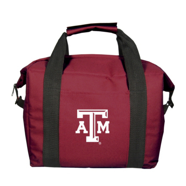 Texas A&M Aggies 12-Pack Kooler Bag