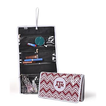 Texas A&M Aggies Chevron Amenity Kit