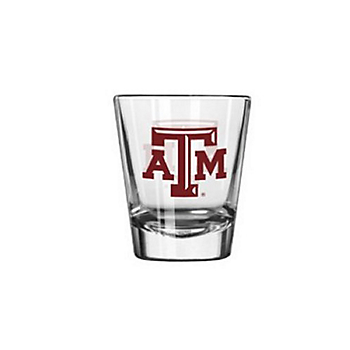 Texas A&M Aggies 2 oz Elite Shot Glass