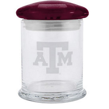 Texas A&M Aggies 12 oz Candy Jar
