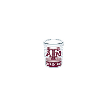 Texas A&M Aggies Tervis 2.5 Collectible Core Shot Glass