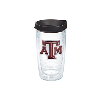 Texas A&M Aggies 16oz Core Emblem Tervis
