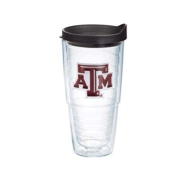 Texas A&M Aggies Tervis 24 oz Core Emblem Tumbler