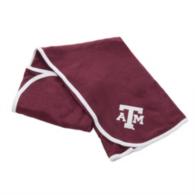 Texas A&M Aggies Baby Blanket