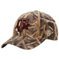 Texas A&M Aggies Top Of The World Blade Mossy Oak Cap