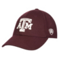 Texas A&M Aggies Top of the World Jock OG 1Fit Cap