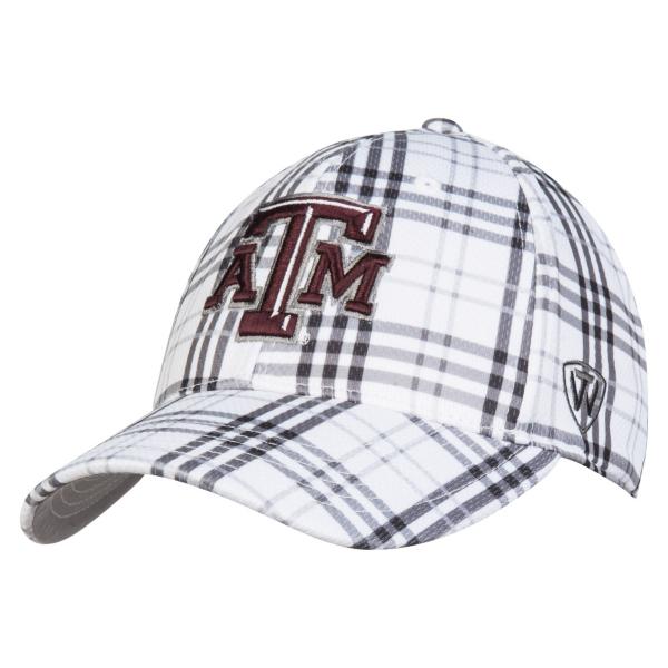 Texas A&M Aggies Top of the World Flux Cap