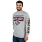 Texas A&M Aggies Majestic Breathe Victory Tee