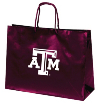 Texas A&M Aggies Tiara Gift Bag