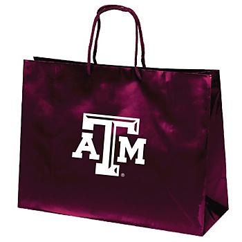 Texas A&M Aggies Tiara Gift Bag