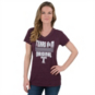 Texas A&M Aggies Adidas Womens Original Vault Performance Tee