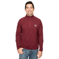 Texas A&M Aggies Levelwear Metro 1/4 Zip Pullover