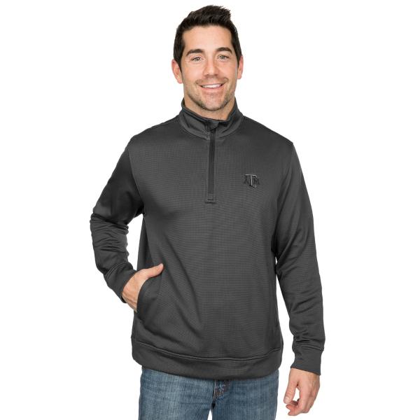 Texas A&M Aggies Levelwear Empire 1/4 Zip Pullover