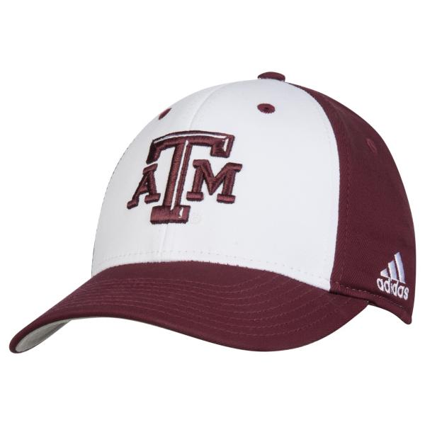 Texas A&M Aggies Adidas Team Cap