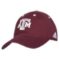 Texas A&M Aggies Adidas Structured Adjustable Cap