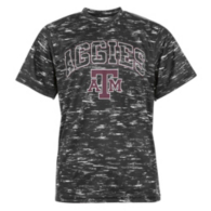 Texas A&M Aggies Badger Youth Static Tee