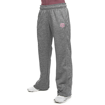 Texas A&M Aggies Adidas Womens Primary Logo Tech Pant