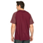 Texas A&M Aggies Adidas Arched Dot Climalite Ultimate Tee