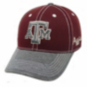 Texas A&M Aggies Top of the World Highpost Memory Fit Cap