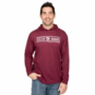 Texas A&M Aggies Colosseum Windchill Hooded Pullover Jacket