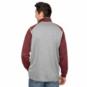 Texas A&M Aggies Antigua Breakdown 1/4 Zip Fleece Pullover